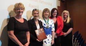 Health Protection Award